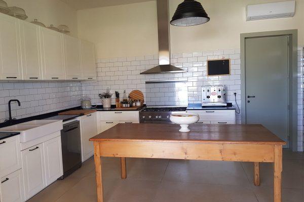 Villino - Cucina e veranda (5)