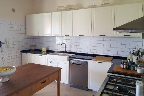Villino - Cucina e veranda (6)